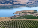 Thanksgiving wine trip to the Columbia Gorge – A wine region worth visiting! (Day 1)