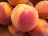 Food and wine pairing challenge #1: PeachCobbler