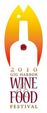 2010 Gig Harbor Wine & Food Festival – An introduction