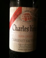 The search is on for the oldest bottle of Charles Krug