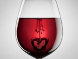 My 2012 hot button wine events for St Valentine's Day