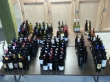Cellar Management Day….Woohoo!